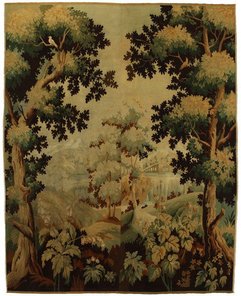 Tapestry French Textile 315x248