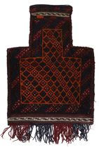 Baluch - Saddle Bags